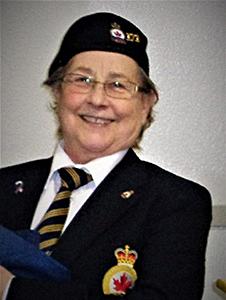 Jeanne Seney
