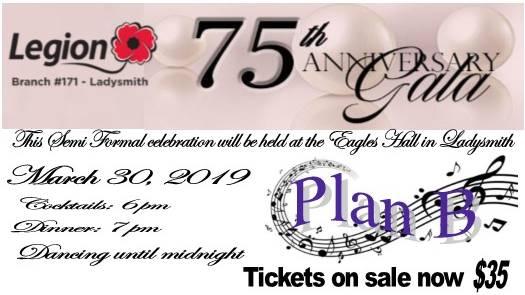 75th Gala